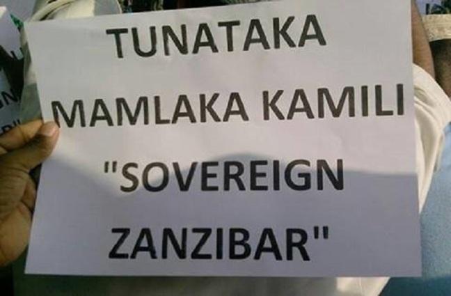 Mamlaka Znz